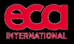 ECA International logo