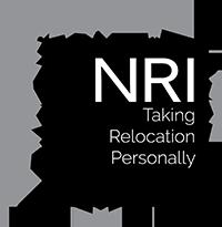 NRI Relocation logo