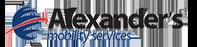 Alexander's Mobility Services logo