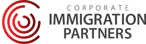 Corporate Immigration Partners logo