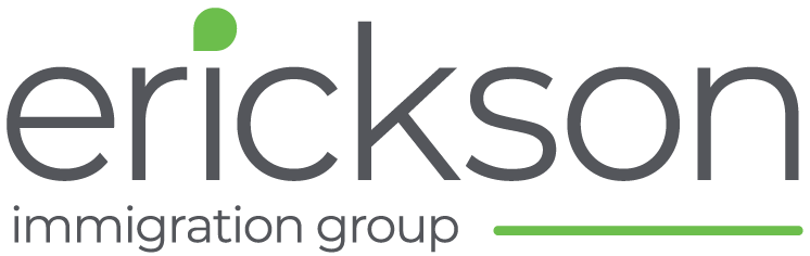 Erickson Immigration Group logo