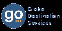 GO Destination Services logo