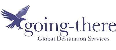 Going-There logo