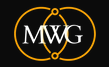 Miles West logo