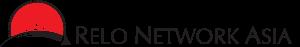 Relo Network Asia logo