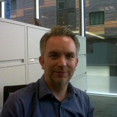 Mark Sallis Avatar