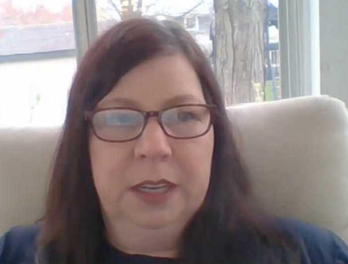 Sarah Hunt Avatar