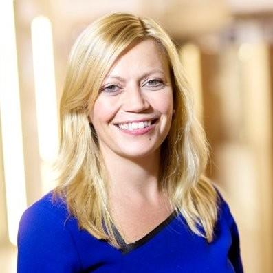 Clare Hughes Avatar