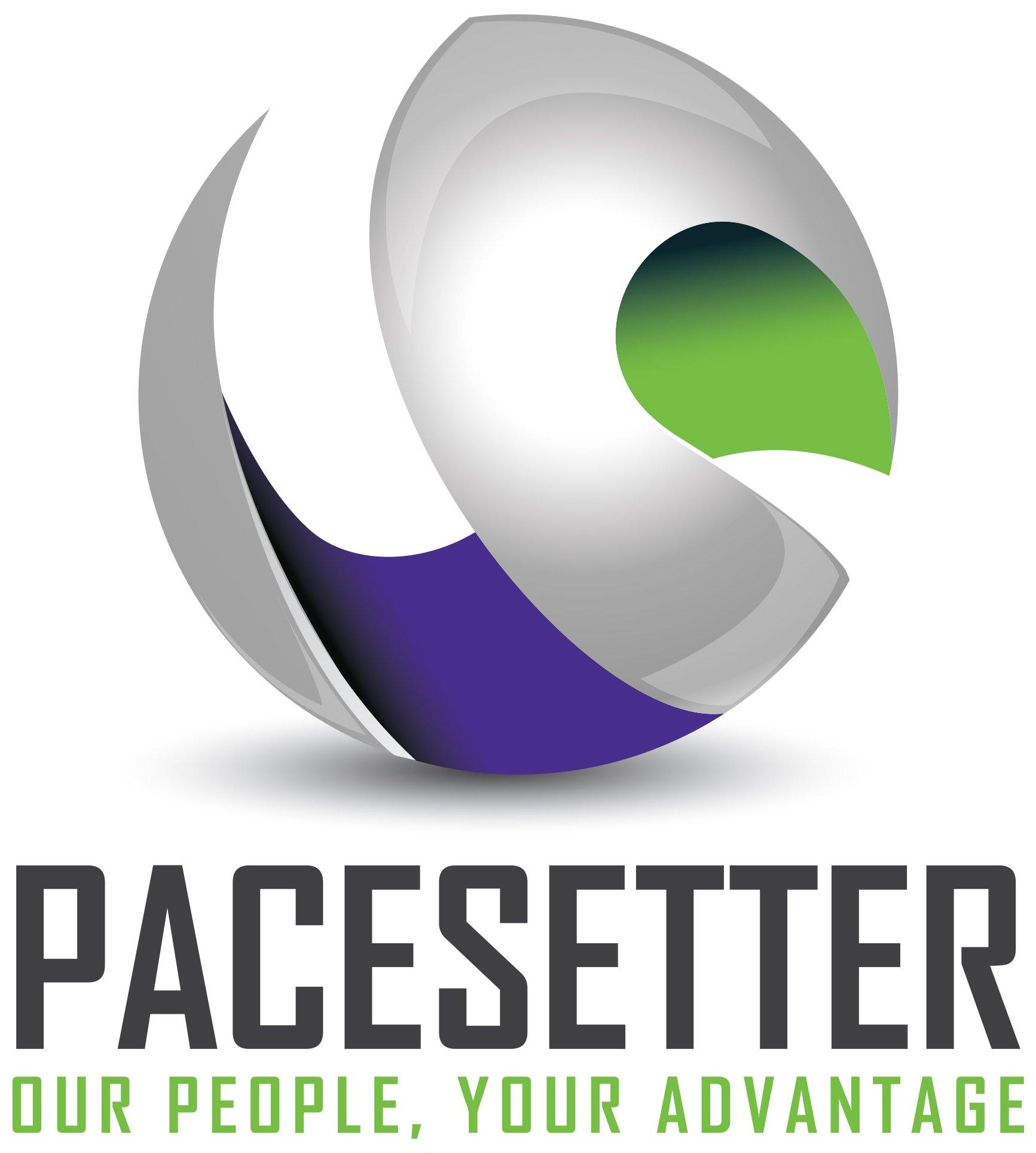 Pace Setter logo